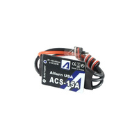 ALTURN 15A BRUSHLESS SPEED CONTROL - AT-ACS-15A