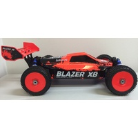 BSD 1-8TH BRUSHLESS BUGGY RTR - BS819T
