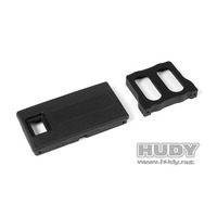HUDY LIPO BATTERY PACK CONVERSION - HD104411
