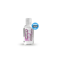 HUDY ULTIMATE SILICONE OIL 100 CST - 50ML - HD106310