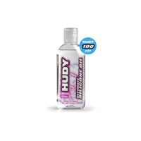 HUDY ULTIMATE SILICONE OIL 100 CST - 100ML - HD106311