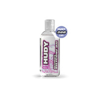 HUDY ULTIMATE SILICONE OIL 300 CST - 100ML - HD106331