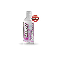 HUDY ULTIMATE SILICONE OIL 5000 CST - 100ML - HD106451
