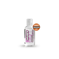 HUDY ULTIMATE SILICONE OIL 8000 CST - 50ML - HD106480