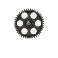 HUDY ALU ULTRA-LIGHT PINION GEAR - HARD COATED - 33T / 64 - HD294133
