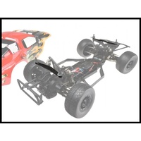 JCONCEPTS TLR 22 SCT FR AND RR BDY MNT BR - JCP2215