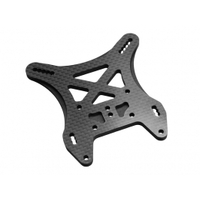 JCONCEPTS MUGEN MBX-7 4.0MM C/F RR TOWER - JCP2274