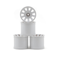 JCONCEPTS RULUX T4 STD AXLE WHEEL WH - JCP3315