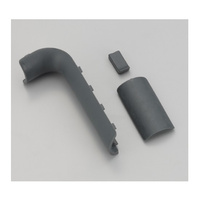 KO PROPO COLOUR GRIP PAD GREY - KO16060