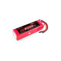 KYPOM 5100MAH 35C 4S SOFT CASE LIPO BATTERY - KY510035-4S
