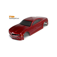 CMR PAINTED RED BODY SHELL - MG503323DRA