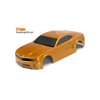 CMR PAINTED GOLD BODY SHELL - MG503323GDA