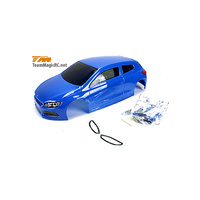 SRC BLUE 190MM TOURING CAR BOD - MG503368BA