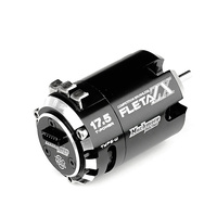 MUCH MORE FLETA ZX 17.5T SENSORED BRUSHLESS MOTOR FIXED TIMING - MR-FZX175WF