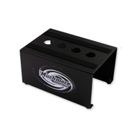 MUCH MORE 1/8TH OFFROAD CAR STAND BLACK - MR-MB-8MSK