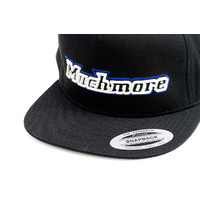 MUCH MORE RACING TEAM SNAB BACK HAT - MR-ML-TSNBV2