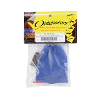 OUTERWARES R/C ELECTRIC MOTOR PRE-FILTER - OW20-2450-02