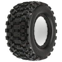 BADLANDS MX43 PRO-LOC ALL TERRAIN X-MAXX TYRES 2PCS - PR10131-00