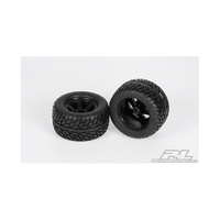 PROLINE STREET FIGHTER 2.8 MNTD DESPERADO WHEELS 2PCS - PR1181-11