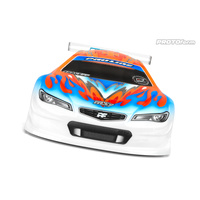 MS7 190MM PRO-LIGHT WEIGHT CLEAR TOURING CAR BODY - PR1555-22