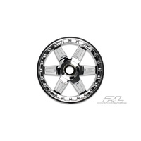 PROLINE DESPERADO CHROM FR NITRO WHEEL - PR2728-01
