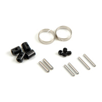 PROLINE PRO MT DRIVE PINS AND CLIPS - PR6262-07