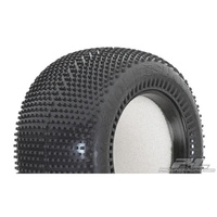 PROLINE PRO-192M3 HOLE SHOT T REAR TYRES 2PCS - PR8192-02