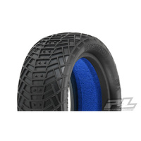 PROLINE POSITRON MC 2.2in 4WD FRONT TYRES 2PCS
