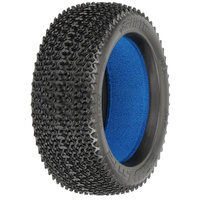 PROLINE CALIBER XTR V1 1-8TH BUGGY TYRES 2PCS - PR9030-00