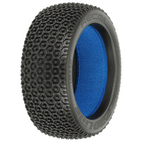 PROLINE RECOIL M2 1-8TH OFFROAD BUGGY TYRES - 2PCS - PR9034-01