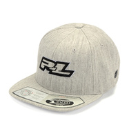 THREADS GRAY SNAPBACK HAT - PR9808-00