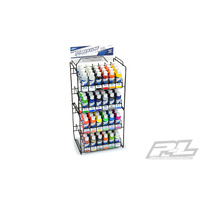 PROLINE RC BODY PAINT RACK - PR9907-06