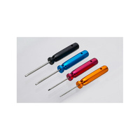 HARDENED HEX DRIVER SET - PX1305