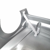 Body Anti-Tuck Wing Mounting Set - Protofrom Type S