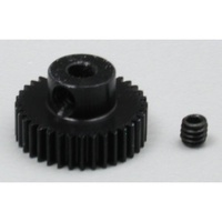 64PITC 35TEETH ALUMINIUM PRO PINION - RRP4335