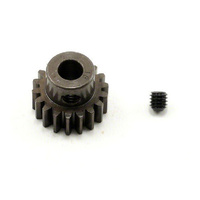 .8 MODULE 18 T EXTRA HARD 5MM SHAFT - RRP8718