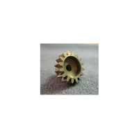 32DP PINION 16 TOOTH PINION GEAR - 3MM SHAFT - RW3216