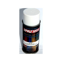 SPAZSTIX FIREBALL ORANGE FLUORESCENT AEROSOL PAINT 3.5OZ - SZXA02109