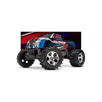 TRAXXAS STAMPEDE 4WD READY TO RUN BRUSHED CAR - TRAXXAS67054-1