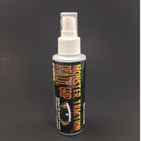 DEATH GRIP RUBBER TIRE CLEANER AND CONDITIONER - TRI4064