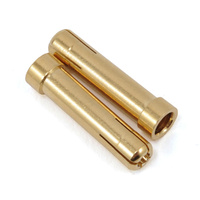 4/5 MM BULLET CONNECTOR - VSKT-0409