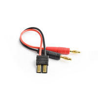 MALE TRAXXAS PLUG TO 4.0MM CON - VSKT-4009