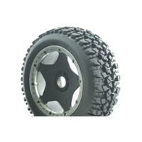 1/5 HPI BAJA 5B 5-SPOKE WHEEL - VSKT694030