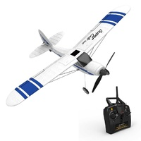 FIRSTAR SPORTS CUB 500 BRUSHED READY TO FLY RC PLANE - VT761-4