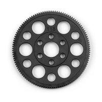 XRAY OFFSET SPUR GEAR 118T / 64 - XY305888