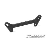 XRAY GRAPHITE SHOCK TOWER FRONT - XY342080