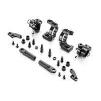 XRAY ALU FRONT SUSPENSION CONVERSION SET FOR XT8 TRUGGY