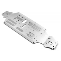 XRAY ALU CHASSIS - CNC MACHINED 707 - XY351100D