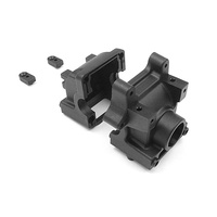 XRAY DIFF BULKHEAD BLOCK SET REAR - XY352001