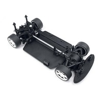 XRAY M18 - 4WD SHAFT DRIVE 1/1 - XY380000